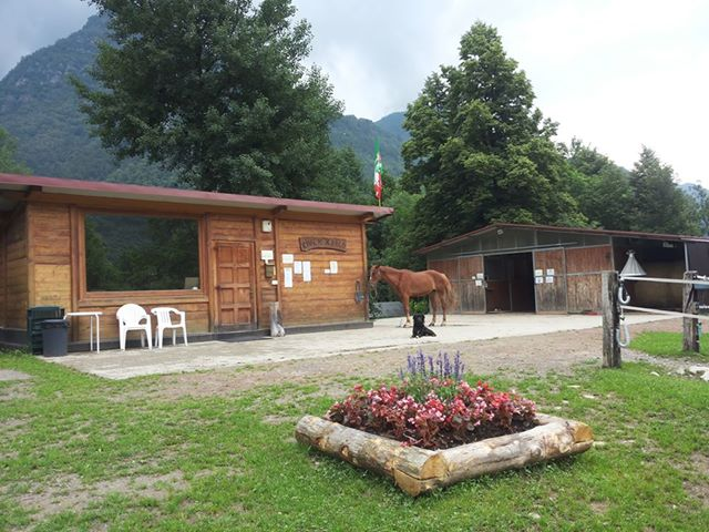 A.S.D. River Ranch - Regione Giare - Scopello (VC)