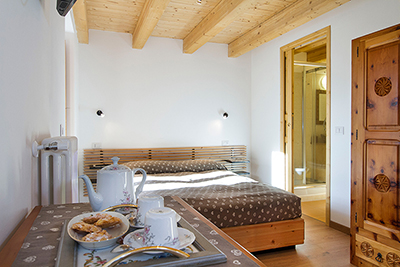 Bed and Breakfast La Piccola Balma
