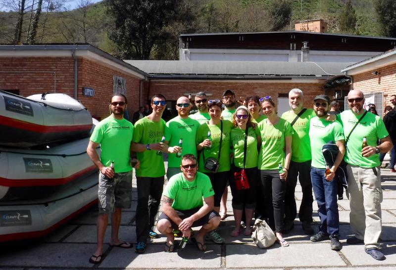 campionati italliani rafting